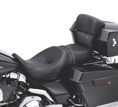 Sundowner Street Glide Deep Bucket Seat