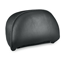 Slip-Over Passenger Backrest Pad