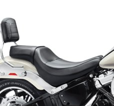 Tallboy Two-Up Seat