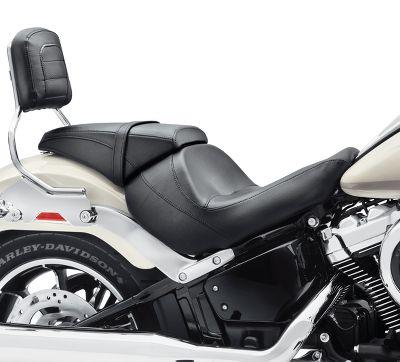 Harley Davidson Q  Results