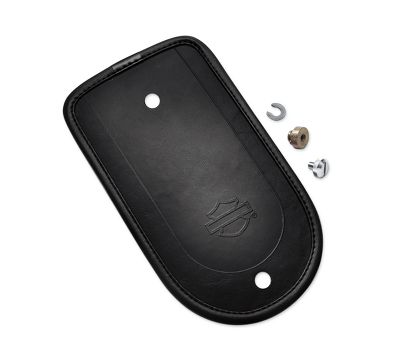 Sportster Rear Fender Bib