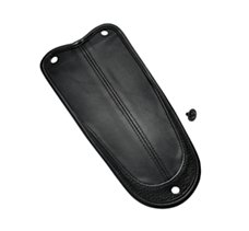 Softail Deluxe Rear Fender Bib