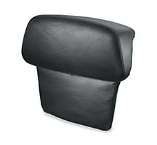 Chopped Tour-Pak Backrest Pad
