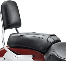 Touring Passenger Pillion