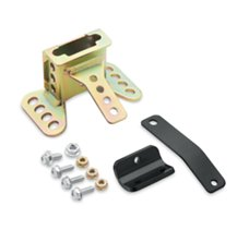 Rider Backrest Mounting Kit