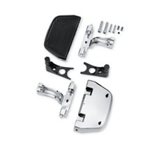 Passenger Footboard Mount Kit
