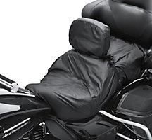Harley Hammock Rider And Passenger Touring Seat Pa 16
