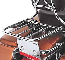 Luggage Rack for H-D Detachables