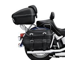 H-D Detachables Two-Up Tour-Pak