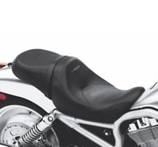 Sundowner Rider Seat & Pillion