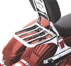 Five Bar Sport Luggage Rack