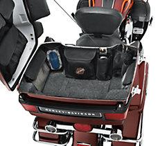 motorcycle tour-pak accessories | harley-davidson usa