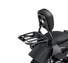 Air Foil Luggage Rack