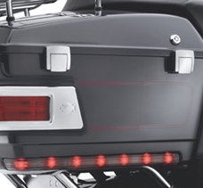 Tour-Pak Side Marker Light Kit