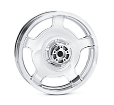Airstrike 18 in. Front Wheel