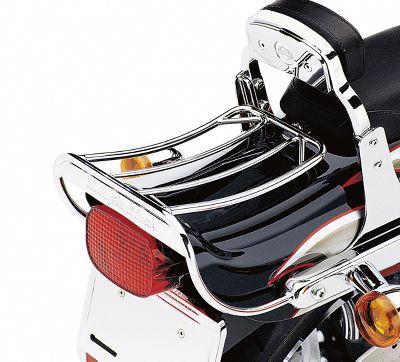 Bobtail Fender Rack
