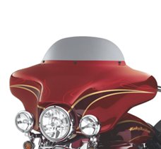 Batwing Fairing 7 in. Wind