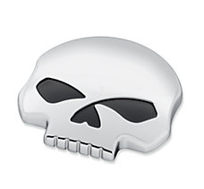 Skull Left Side Fuel Tank Cap