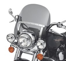 Road King 14 in. H-D Detachables