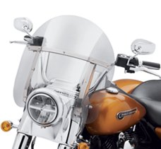 H-D Detachables 16 in.