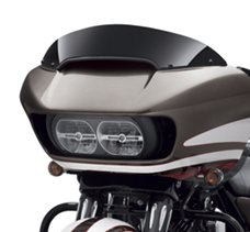 Road Glide 6 in. Contoured Wind