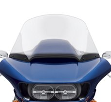 Road Glide 15.5 in. Windshield