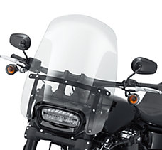 Wind Splitter H-D Detachables