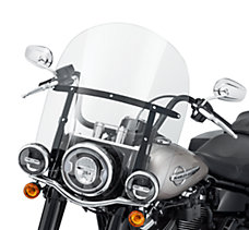 King-Size H-D Detachables 18 in.