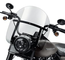 Road King H-D Detachables