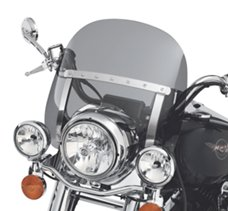 Road King 11 in. H-D Detachables