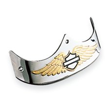 Eagle Wing Fender Trim
