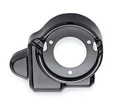 Gloss Black Throttle Body Cover
