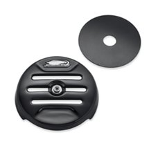 Round Air Cleaner Cover -