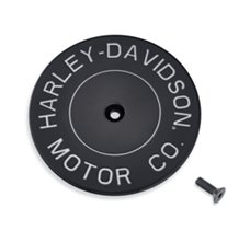 H-D Motor Co. Air Cleaner Trim