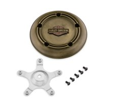 Brass Air Cleaner Trim