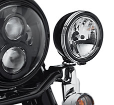 Defiance Auxiliary Lamp Trim