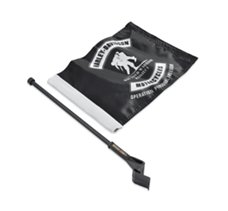 Wounded Warrior Project Flag Kit