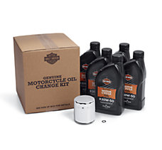 5 Qt. H-D 360 Motorcycle Oil