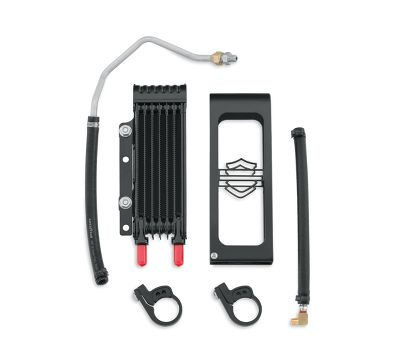 Premium Oil Cooler Kit