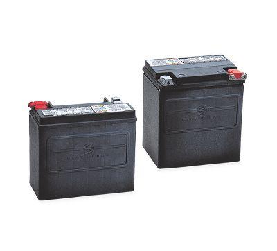 H-D AGM Original Equipment Battery