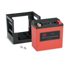 Lithium LiFe 8Ah Battery - For
