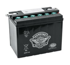 Harley Davidson Battery >> Motorcycle Electrical Batteries Harley Davidson Usa