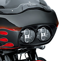 Road Glide Daymaker Projector