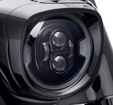 7 in. Daymaker Projector LED