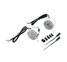 LED Bullet Turn Signal Kit