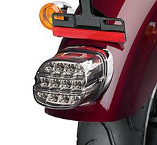 Layback LED Tail Lamp