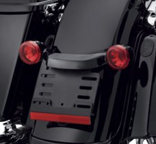 Bullet Rear Light Bar - Domestic