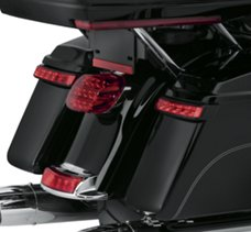 Electra Glo LED Saddlebag