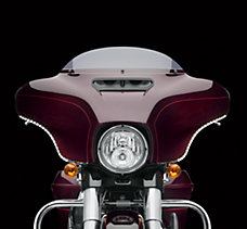 Electra Glo Fairing Edge Light