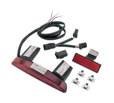 Chopped Fender Edge Light Kit